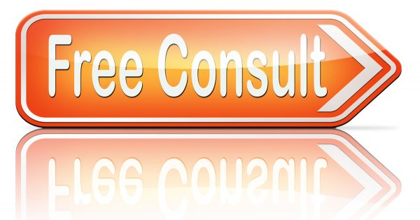 Book Your Free Consult!