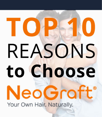 Top 10 Reasons to Choose Neograft