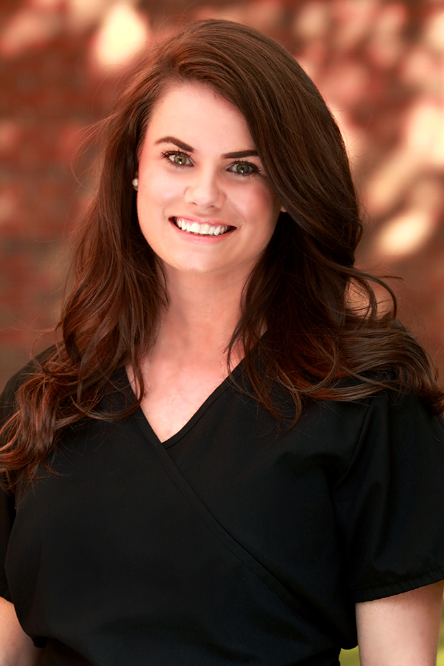 Cassie Draper Administrative Assistant