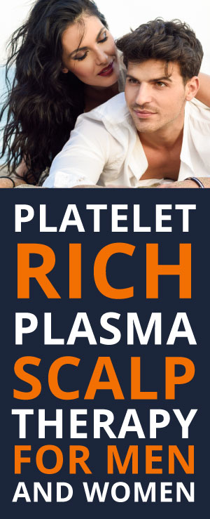 Platelet Rich Therapy