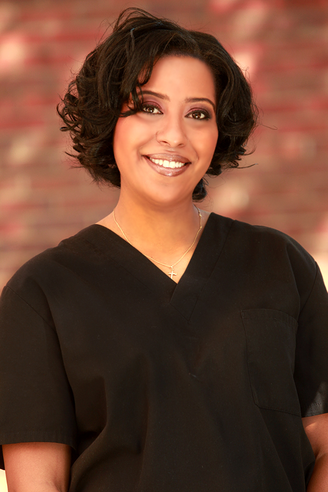 Nasha Goodwin Bioidentical Hormone Replacement Coordinator
