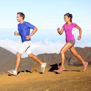 Healthy Hair Tip: Exercise