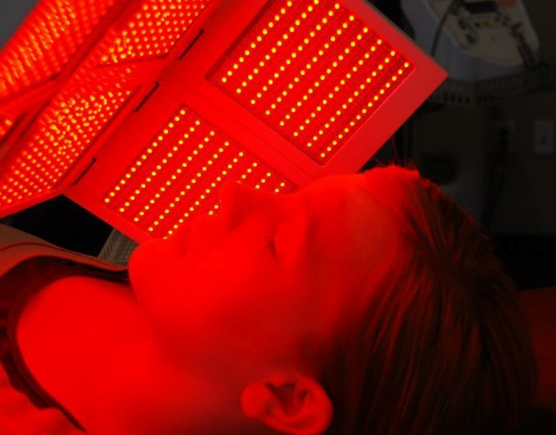 NeoLTS Light Therapy For Healthier Hair & Skin