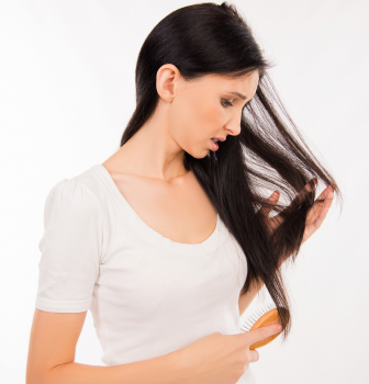 Latest Hot Topic in Aesthetics include Hair Loss in Women